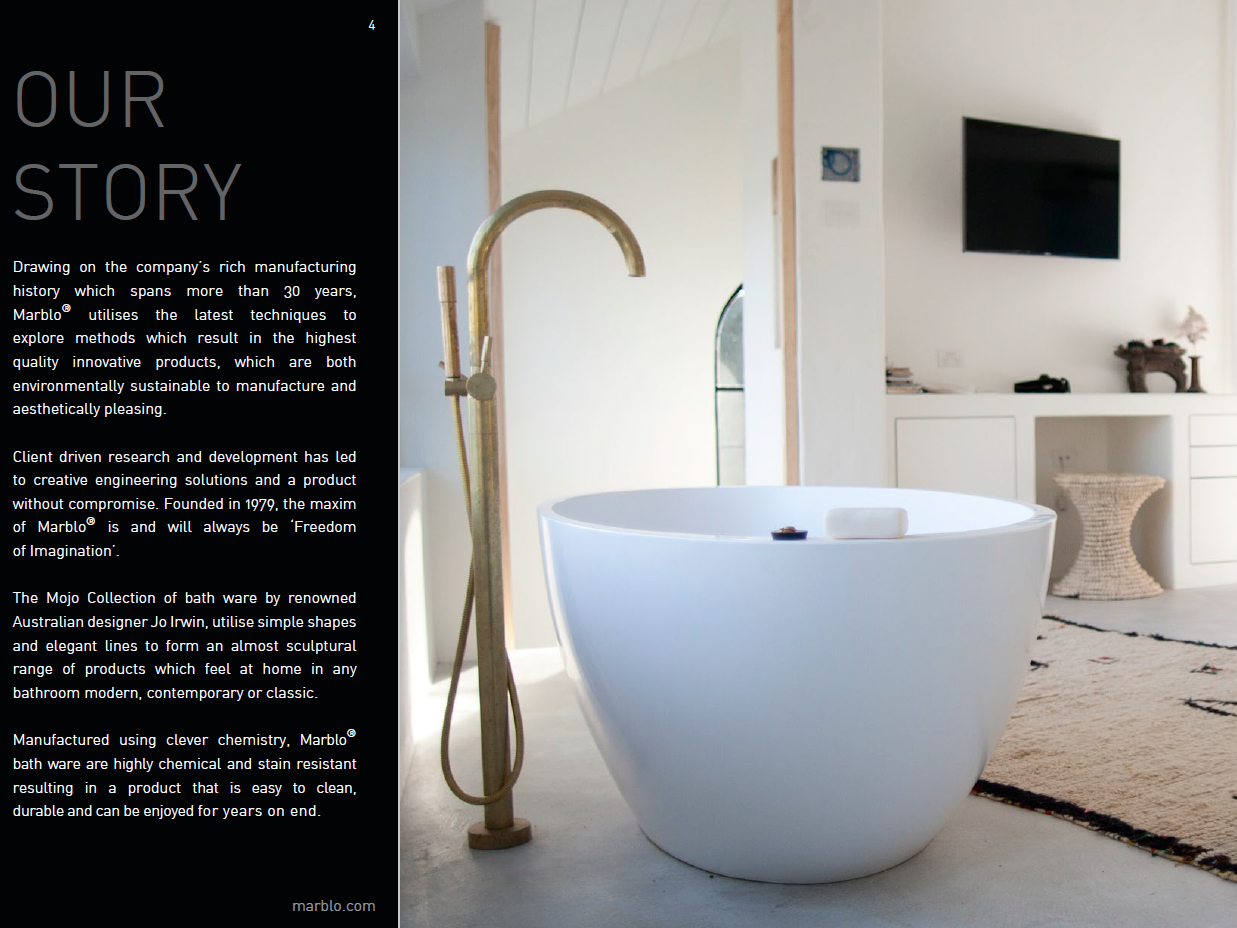 Download Bathware Brochure